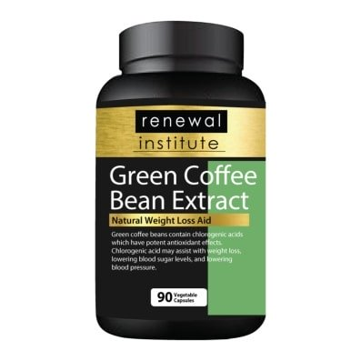 Green Coffee Bean Extract Skin Renewal Buy Online
